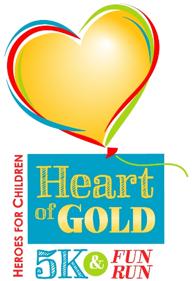 Heart of Gold 5K