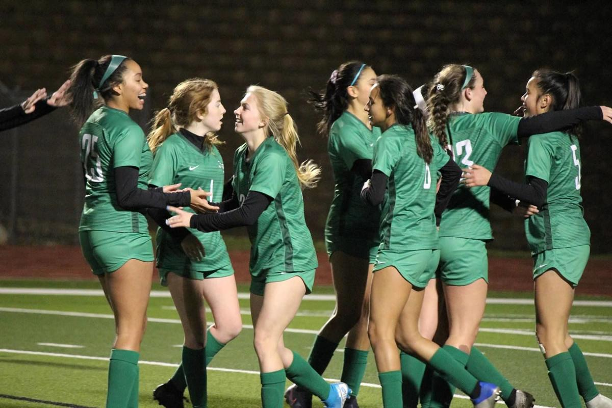 Lake Dallas Girls Soccer