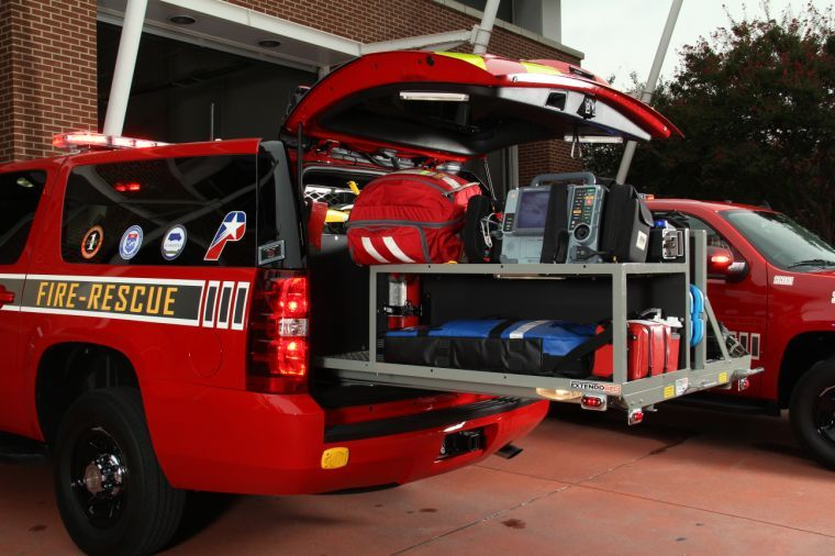 Plano Fire Rescue Works To Maximize Effectiveness With New