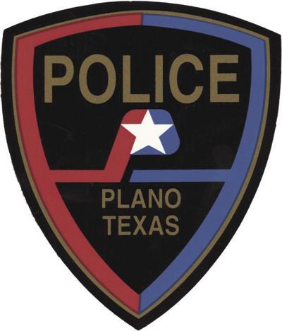 Plano police logo