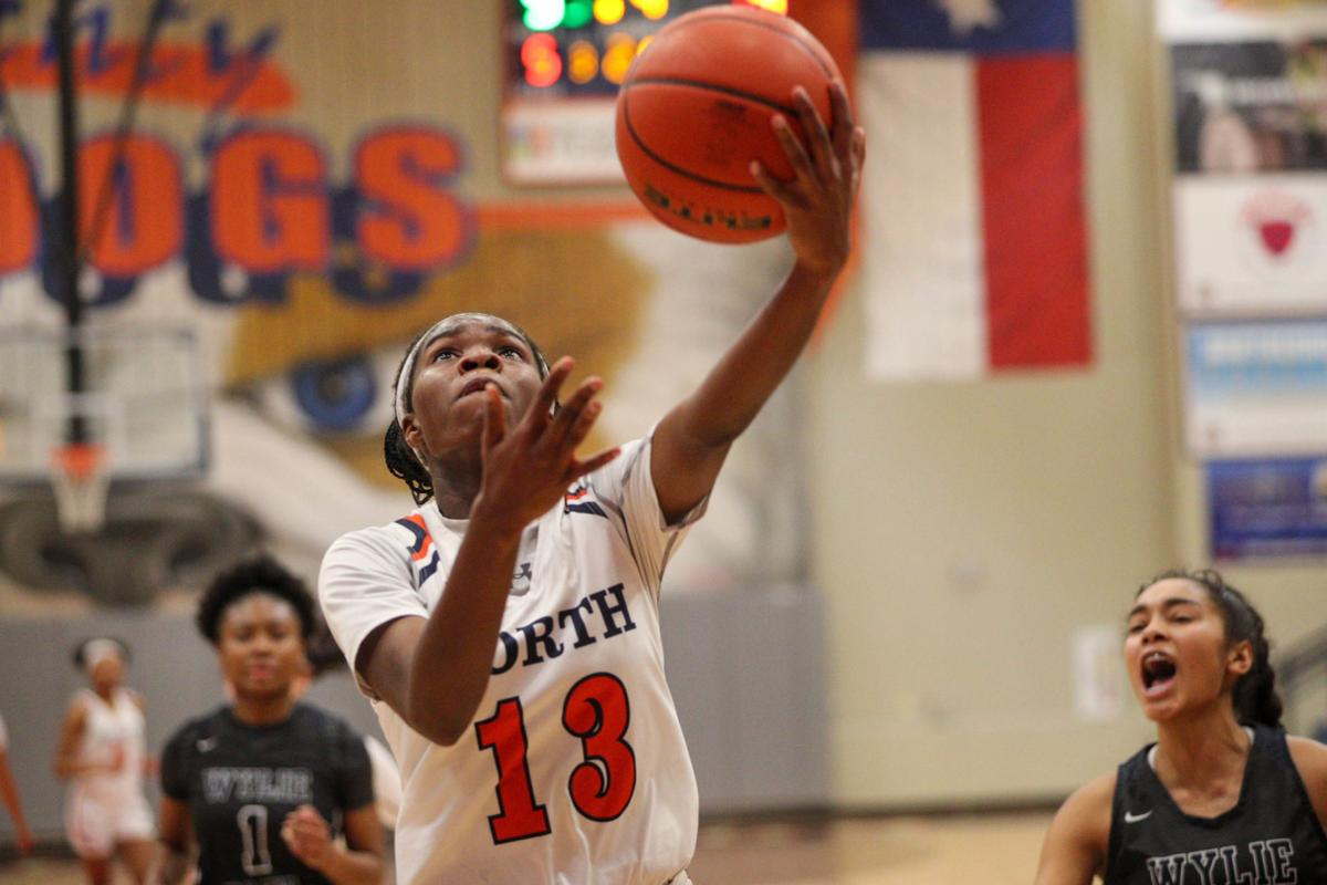 PODCAST: High School Girls Basketball Mid-District Progress Reports (5A, 4A, Private Schools)
