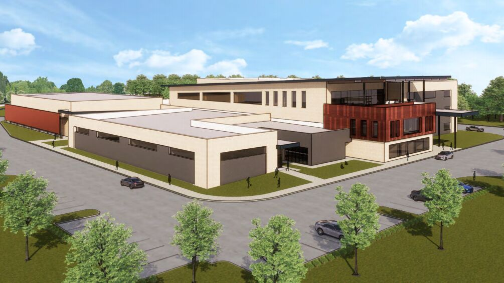 Frisco ISD's first school for fifth- and sixth-graders to go in McKinney