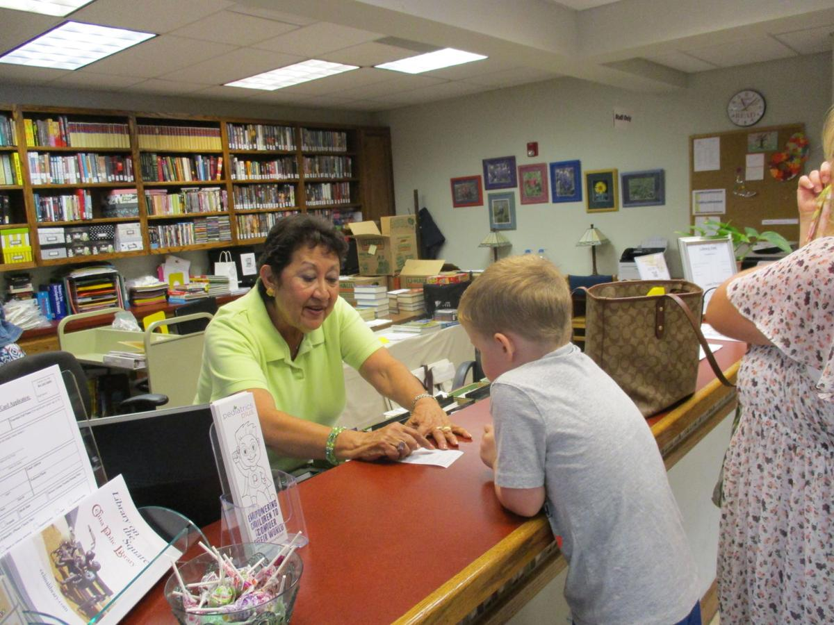 Celina Public Library to get facelift, expansion