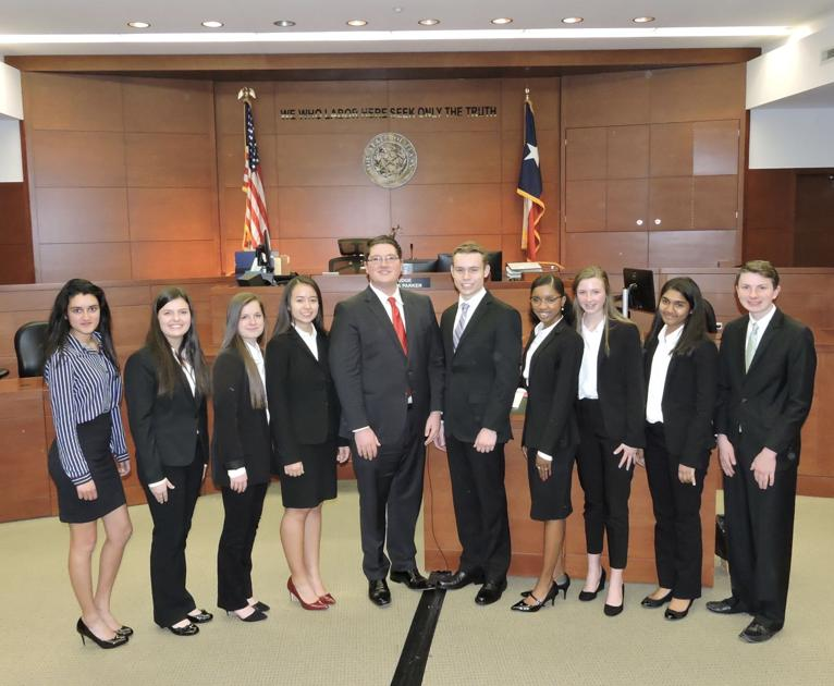 Prestonwood preps for state Mock Trial Championships | Plano
