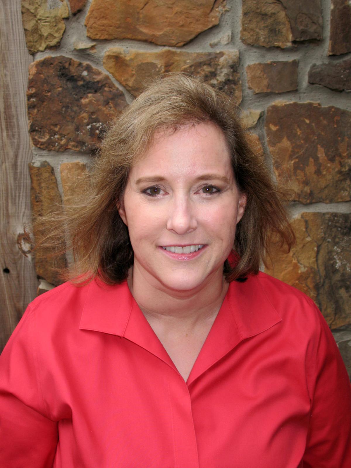 Keri Samford