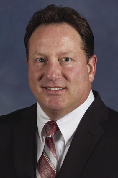 MISD Superintendent Rick McDaniel