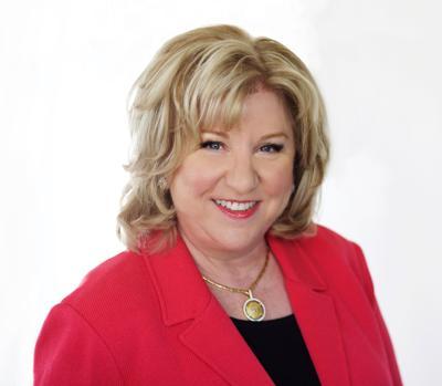 Jane Nelson new headshot