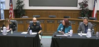 Rowlett holds virtual town hall on COVID-19