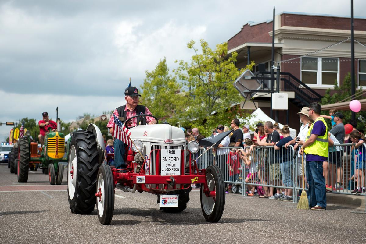 Thousands expected at Lewisville's Western Days festival