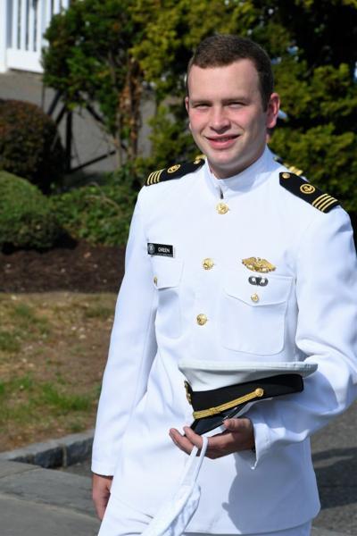 Col. Cordell Green