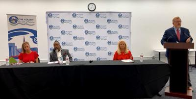 The Colony candidate forum