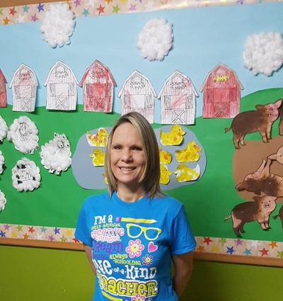 Growing children: Balch Springs childcare provider spotlighted by organization