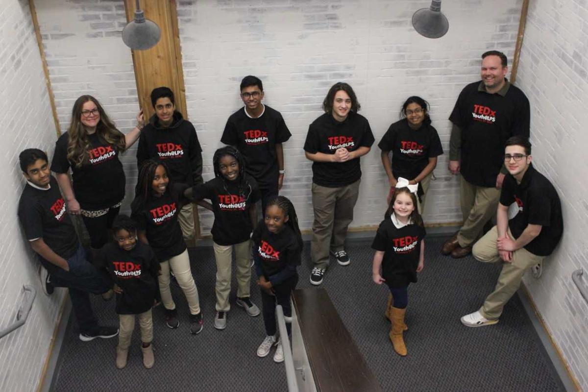 Leadership Prep in Frisco to host its first TEDxYouth event
