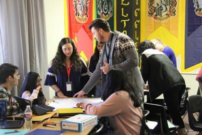 Frisco classroom file