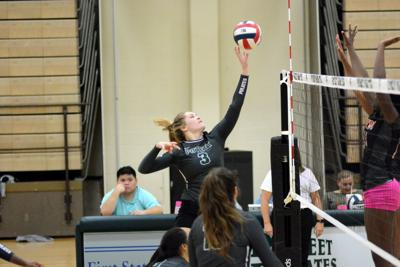 POTEET VOLLEYBALL MADDIE DAY