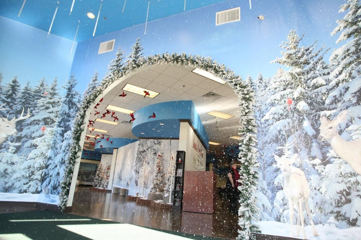 Fairview Town Center Unveils New Santa Experience News Starlocalmedia Com I noticed that the classes give us a slightly bigger workload to. fairview town center unveils new santa