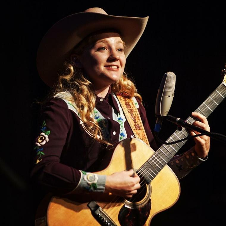 Toyota Of Rockwall >> 'It's the cowboy way': McKinney singer atop Western music ...