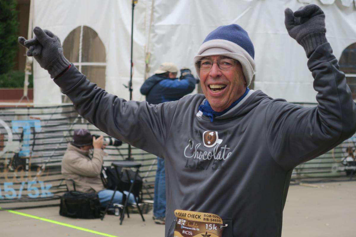 Frisco resident to complete 500th race at age 77 | Frisco ...