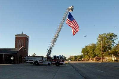 Mesquite firefighters approved for pay increase