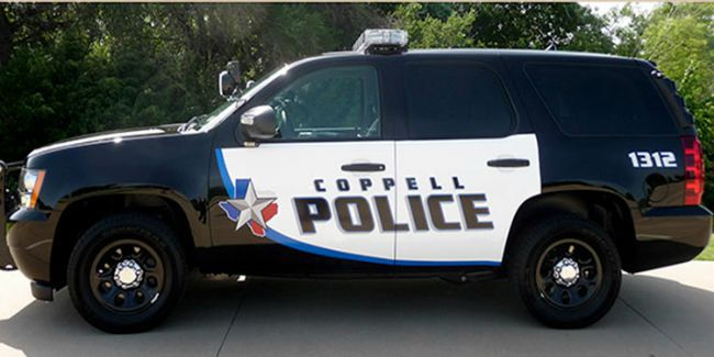 Police Reports Nov 20 26 Coppell Gazette