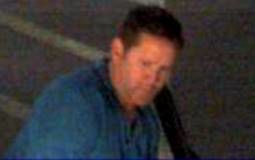 Mesquite Police seek assault suspect