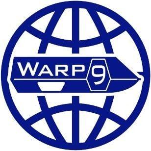 Warp 9 Five On Three