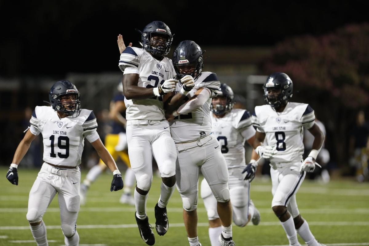 PODCAST: High School Football Playoff Preview