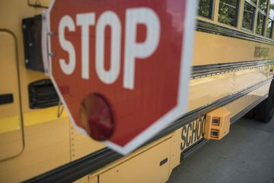 Caught on camera: Mesquite school bus devices aim to improve