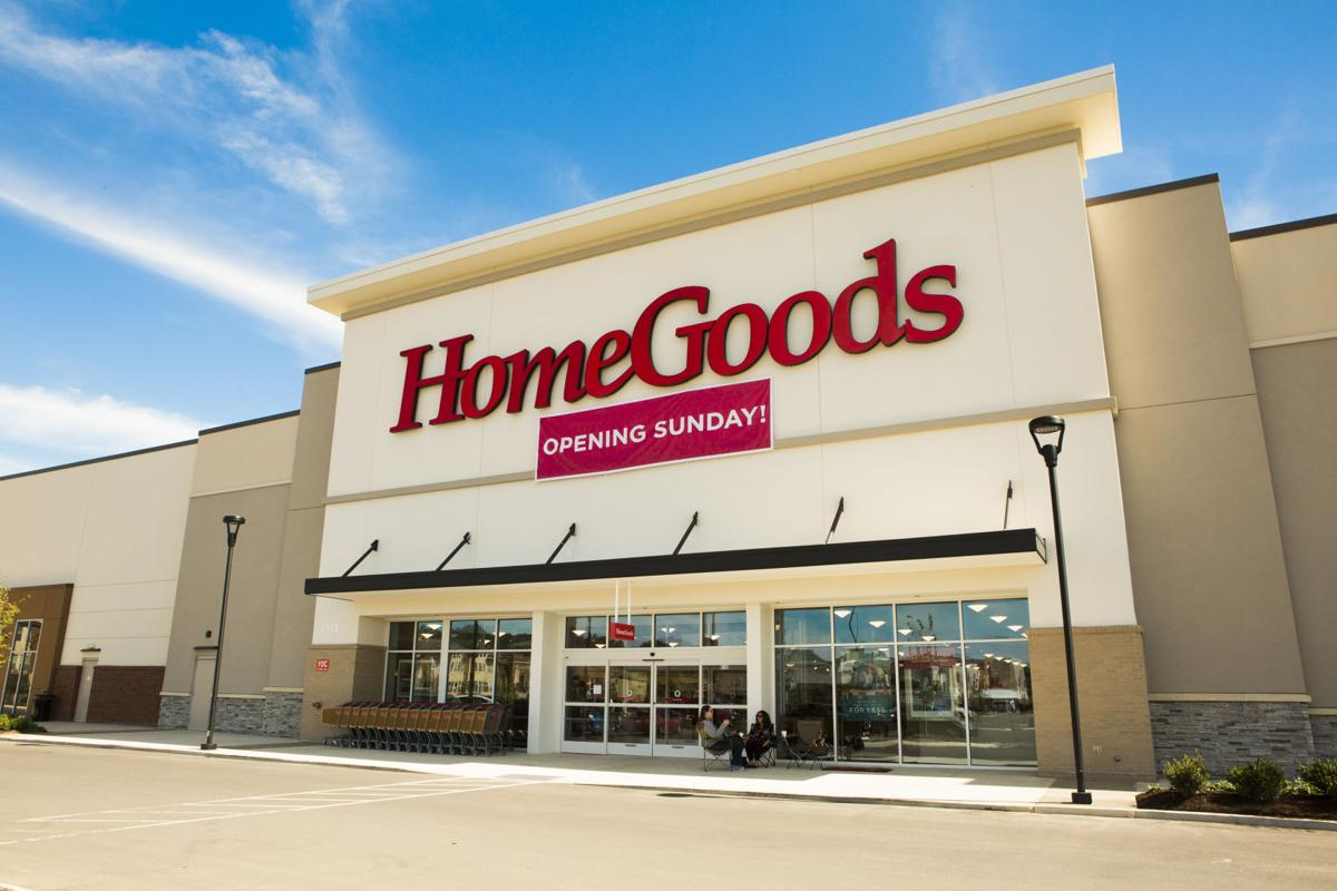Homegoods opens new store in mesquite on feb 18 for Home goode