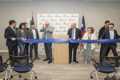 AmerisourceBergen's Carrollton office expected to bring in 1,300 new
