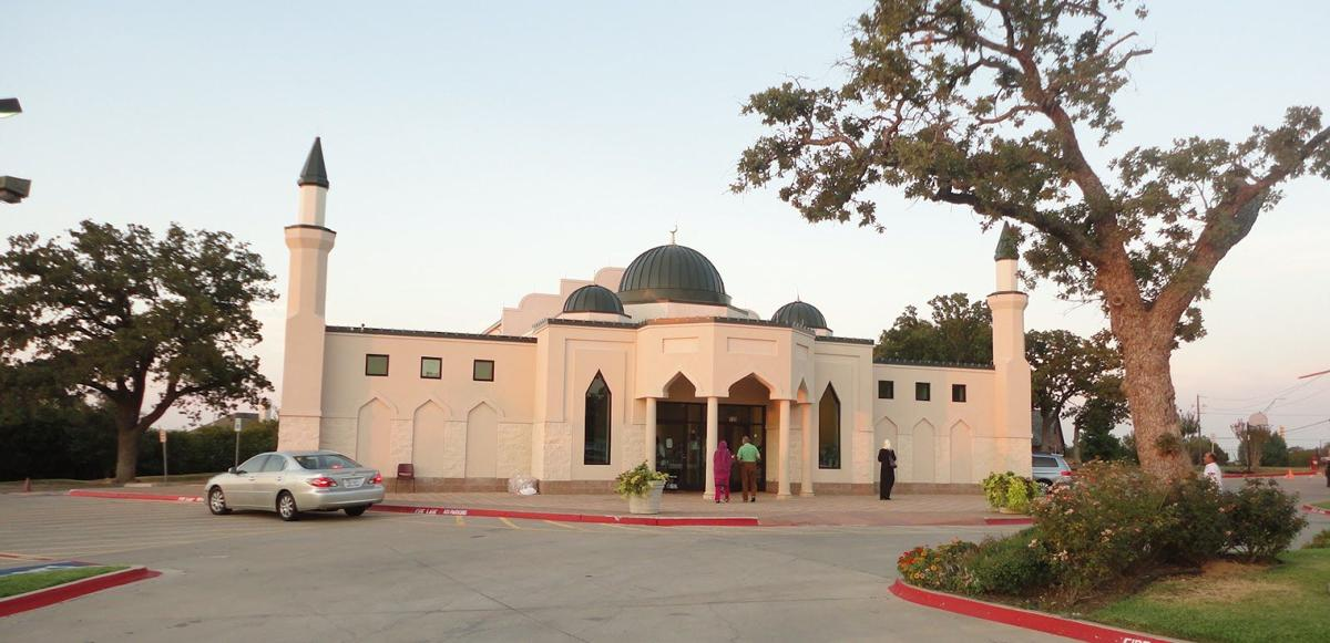 Lewisville muslim