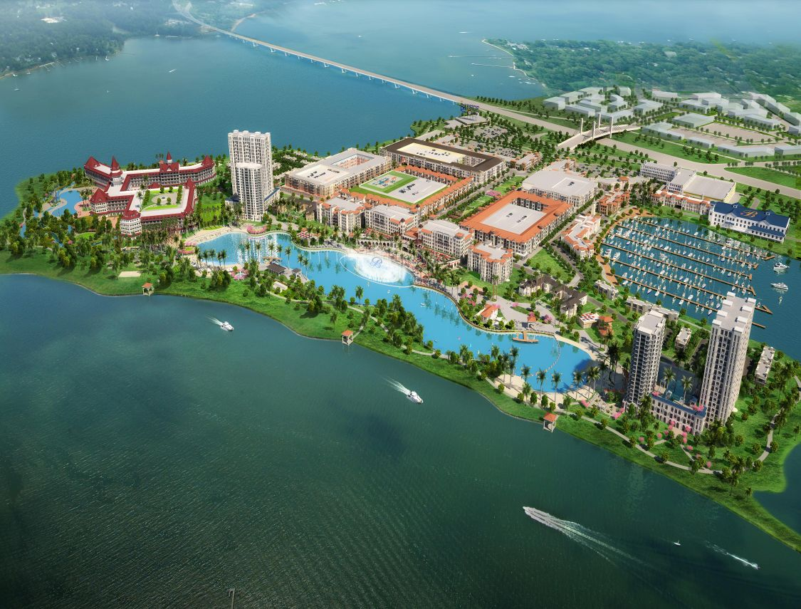 Colony Development Partners Llc : Bayside land partners wins lawsuit against lake ray