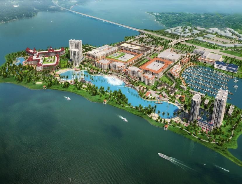 Resorts Near Elm Island Lake