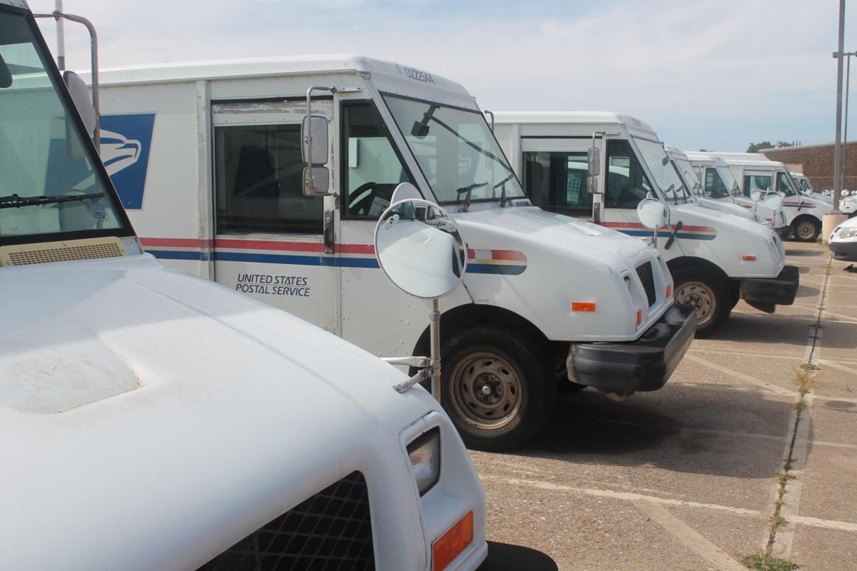 Mail Processing Operations Resume At North Texas Postal Facility