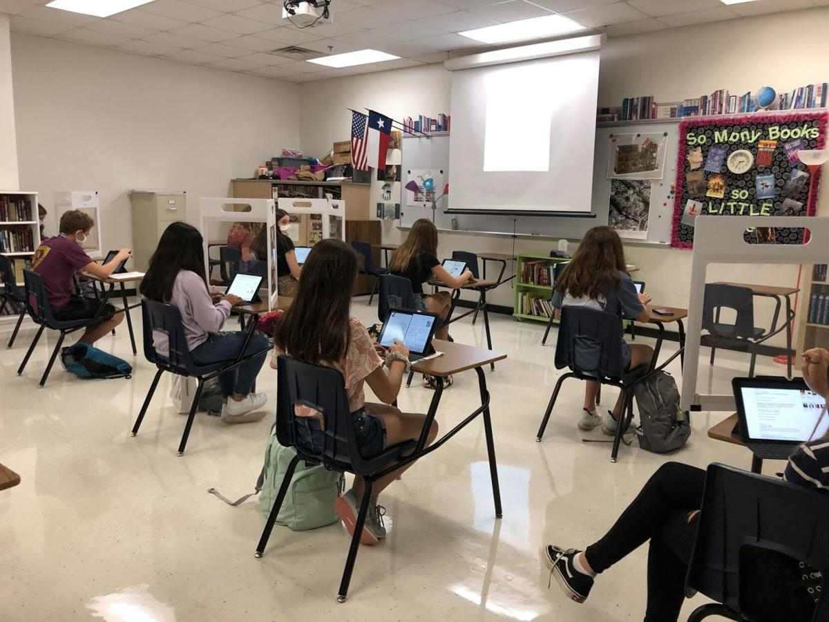 LISD looks to implement study skills program at middle schools