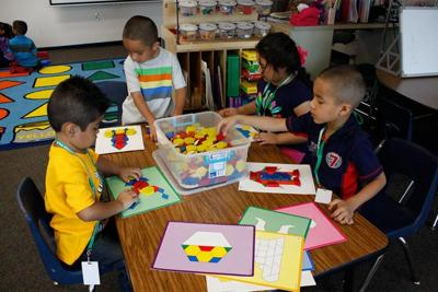 Garland ISD launches new full-day, half-day pre-k options