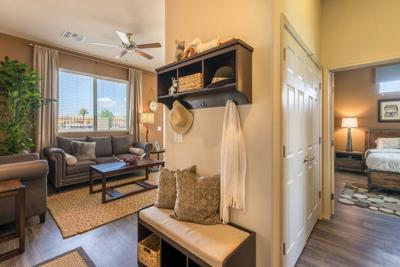 Luxury Rental McKinney
