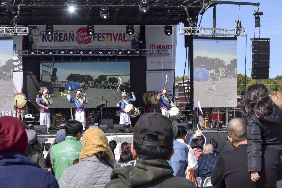 Jindo Drum Dance