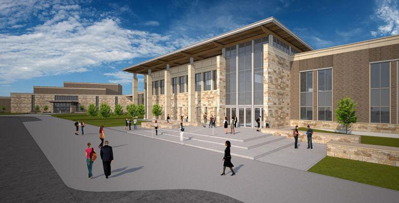 St Francis Frisco >> FISD moves ahead with plans for 11th high school | News ...