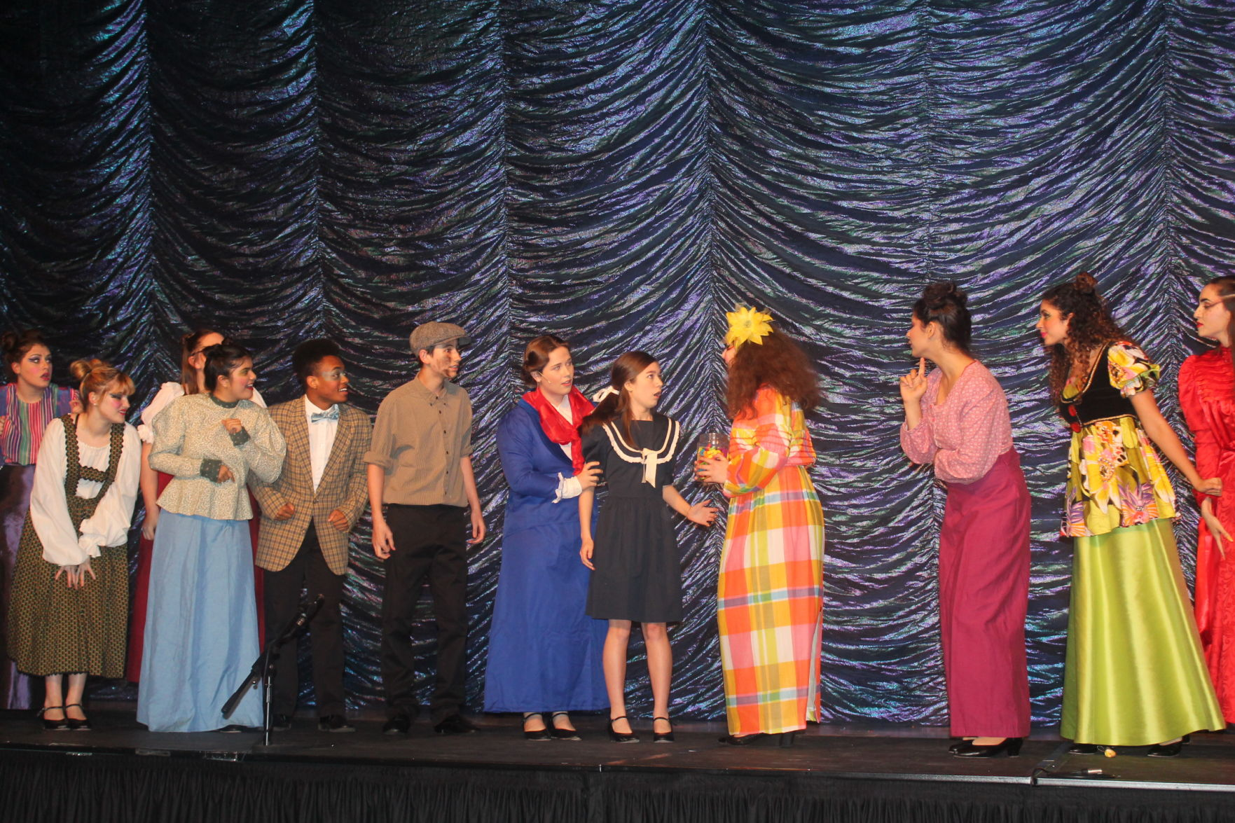 PISD crowns 2018 Teachers of the Year