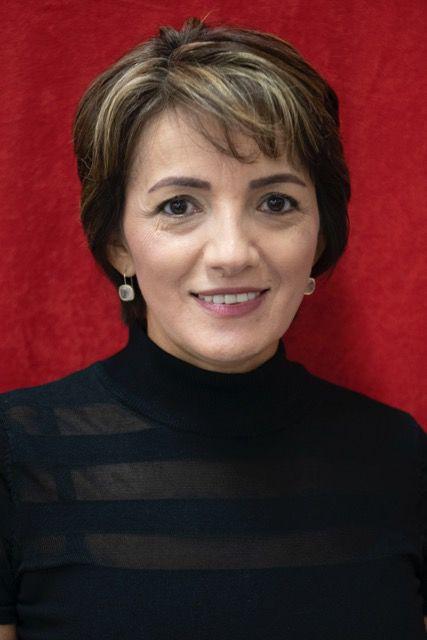 Mabel Morales