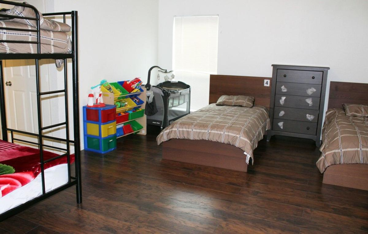 Dallas Women's Transitional Home
