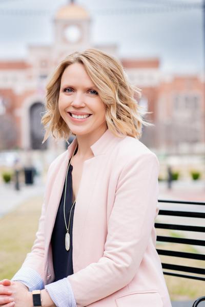 Mayor Pro Tem Kristin Green