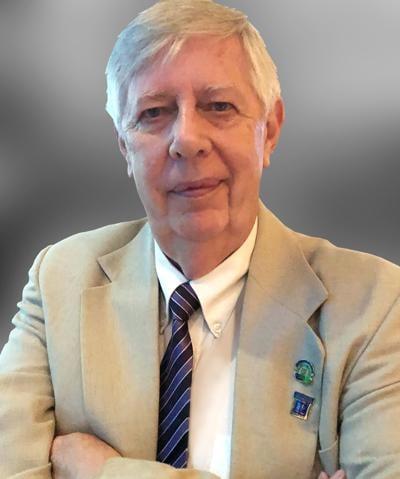 David Long CCAR President