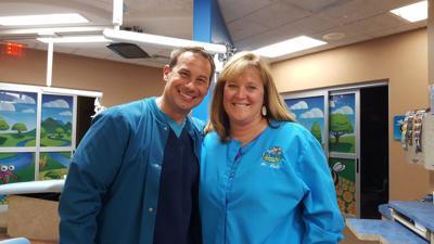 4021808cd Frisco Dentistry for Kids celebrates 15th anniversary