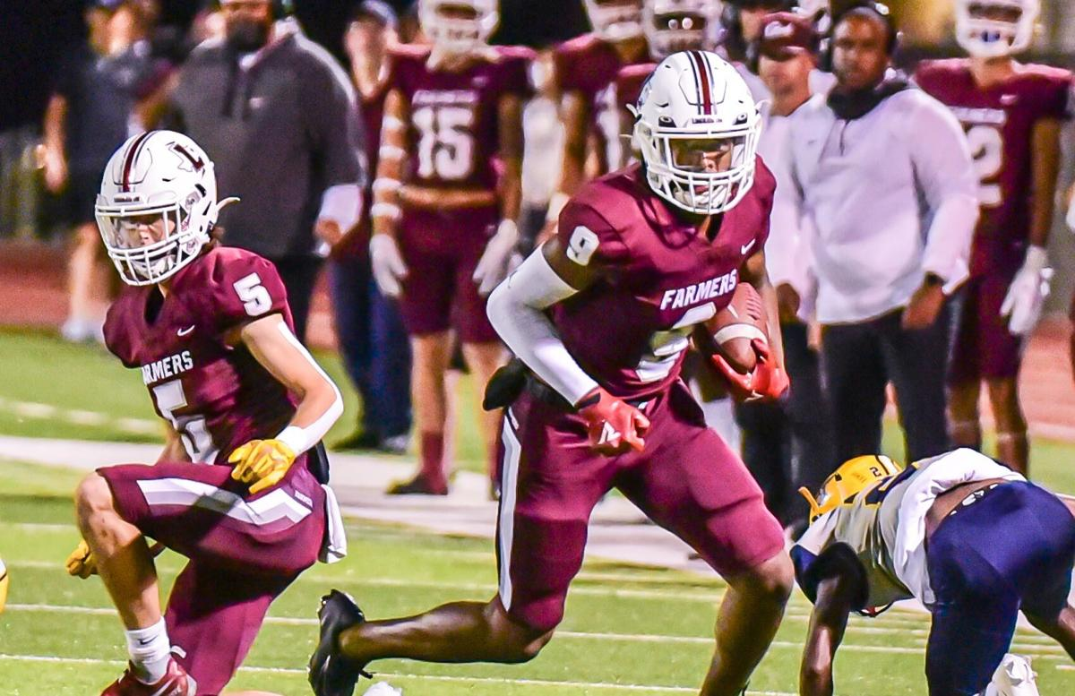 Tune 'em up: Lewisville, Marcus find win column in non-district finales