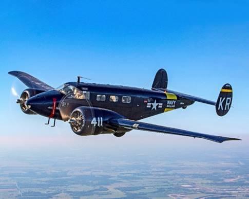 Commemorative Air Force 2