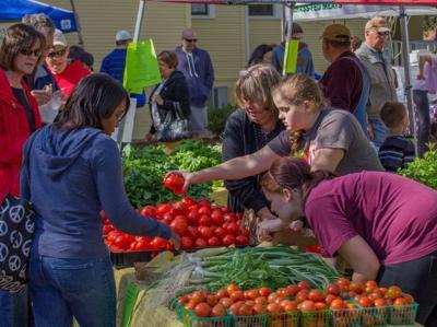 McKinney Farmers Market