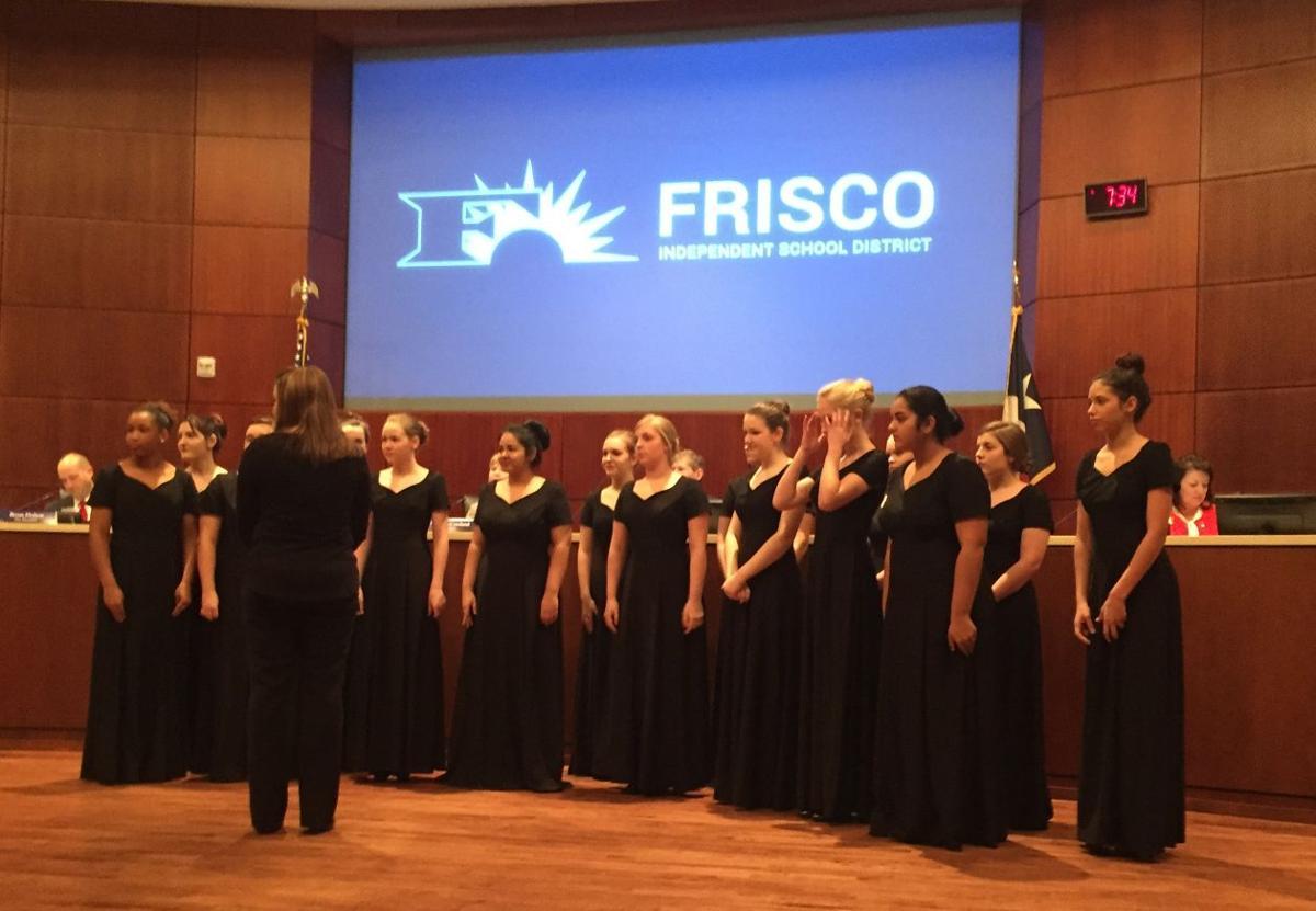 Christmas music video: Reedy High School choir serenades ...
