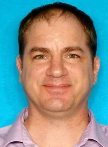 Missing man out of Mesquite